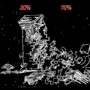 Seventy Percent Fails 600x600 (transparant)